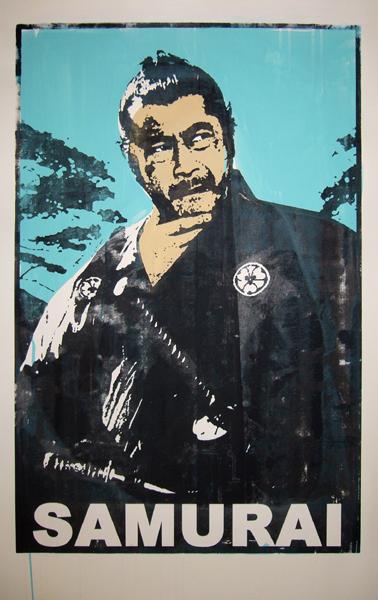Toshiro Mifune - Photo Colection