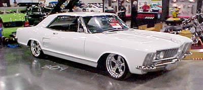 Buick Riviera 1964 Buick Riviera David Brockmeyer