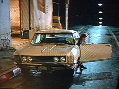 Riv Roadhouse on 1967 Buick Riviera